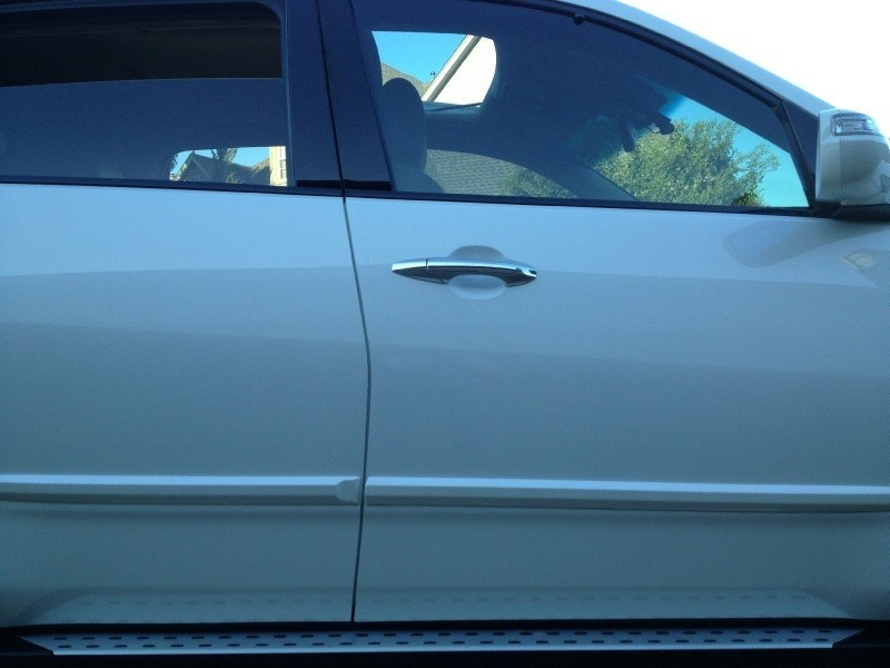 Acura MDX 2007 price $12,999