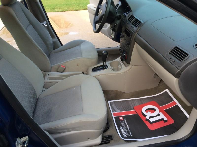 2005 Chevrolet Cobalt 4dr Sdn