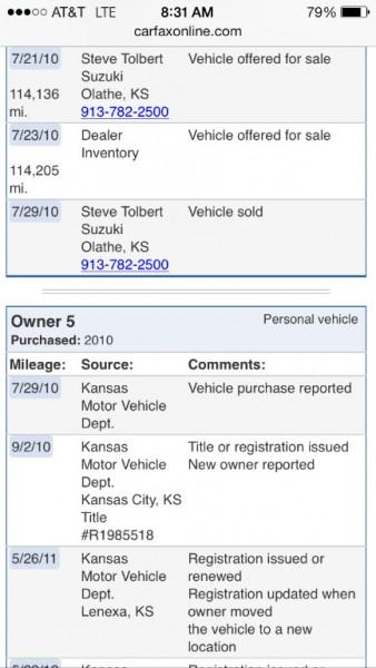 Kansas motor vehicle title for Kansas motor vehicle bill of sale