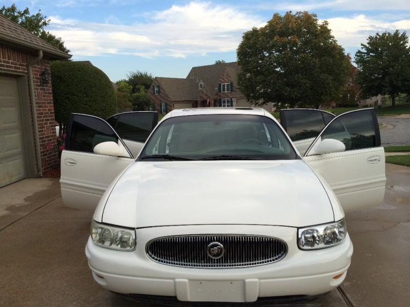 Buick LeSabre 2003 price $4,999