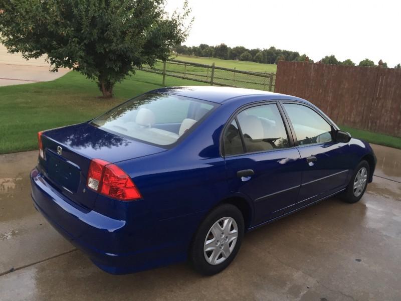 Honda Civic 2004 price $5,999