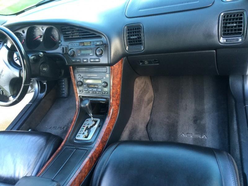Acura TL 2002 price $5,499