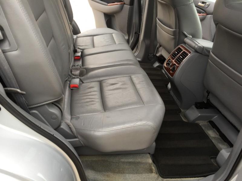 Acura MDX 2004 price $6,999