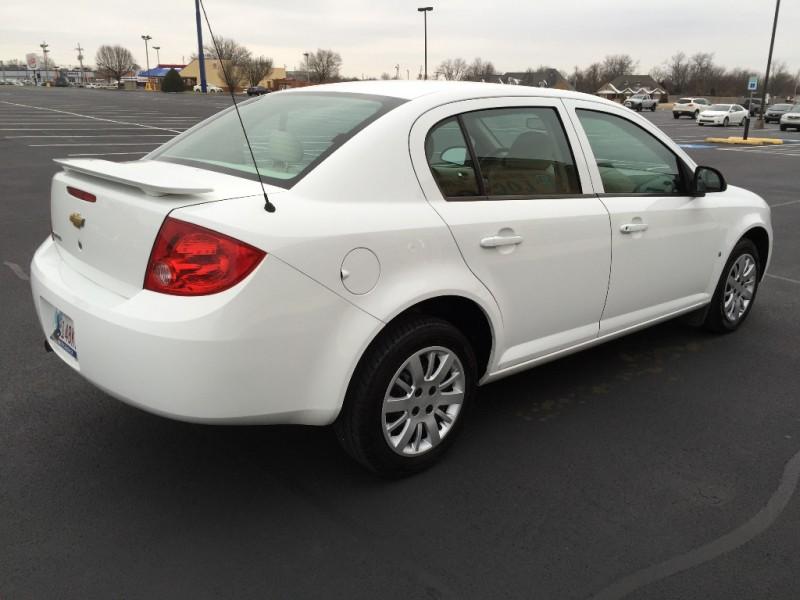 Chevrolet Cobalt 2006 price $3,499