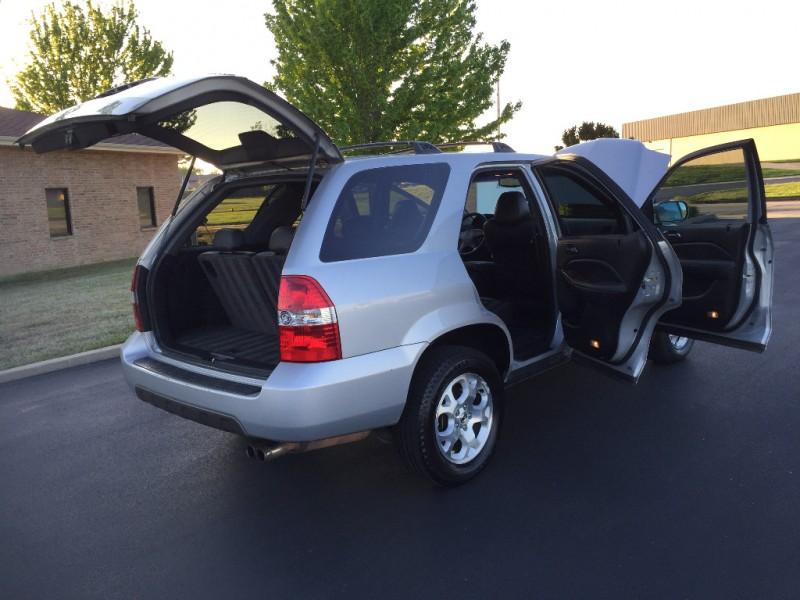 Acura MDX 2002 price $5,999