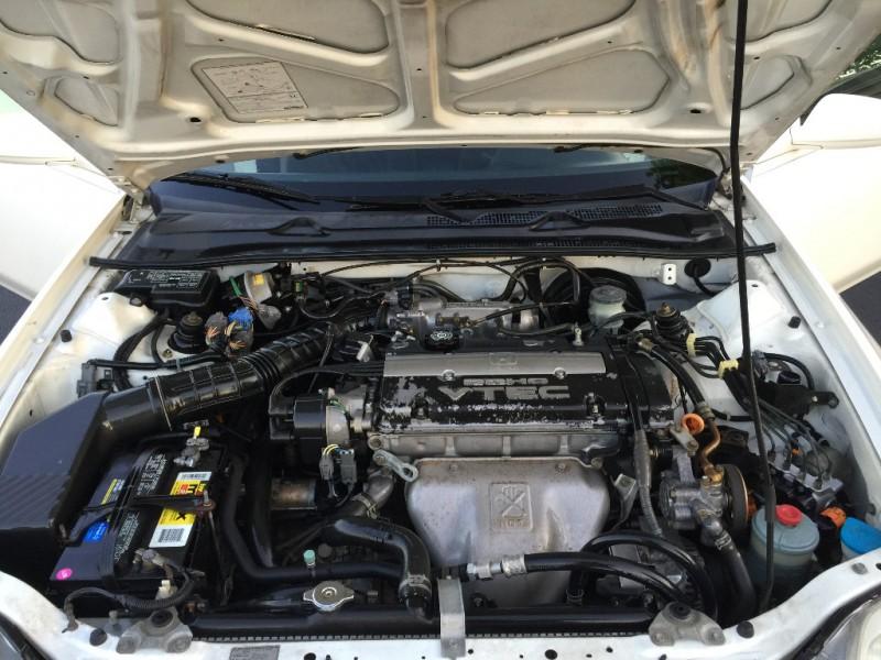 Honda Prelude 2001 price $4,999