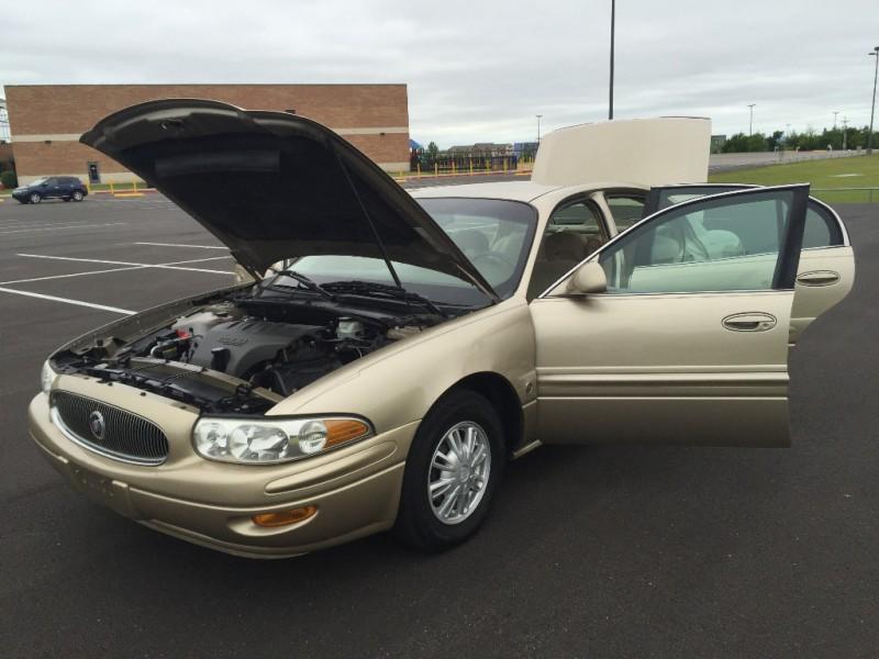 Buick LeSabre 2005 price $4,999