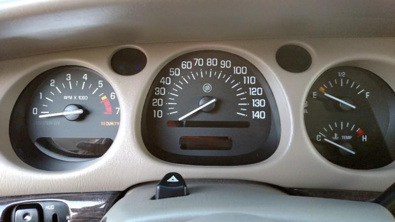 Buick LeSabre 2003 price $3,799