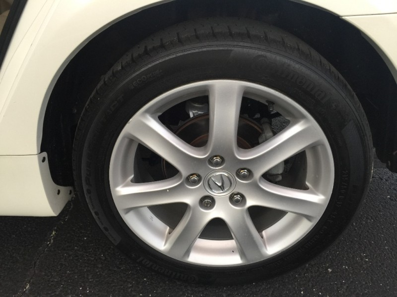 Acura TSX 2004 price $5,999