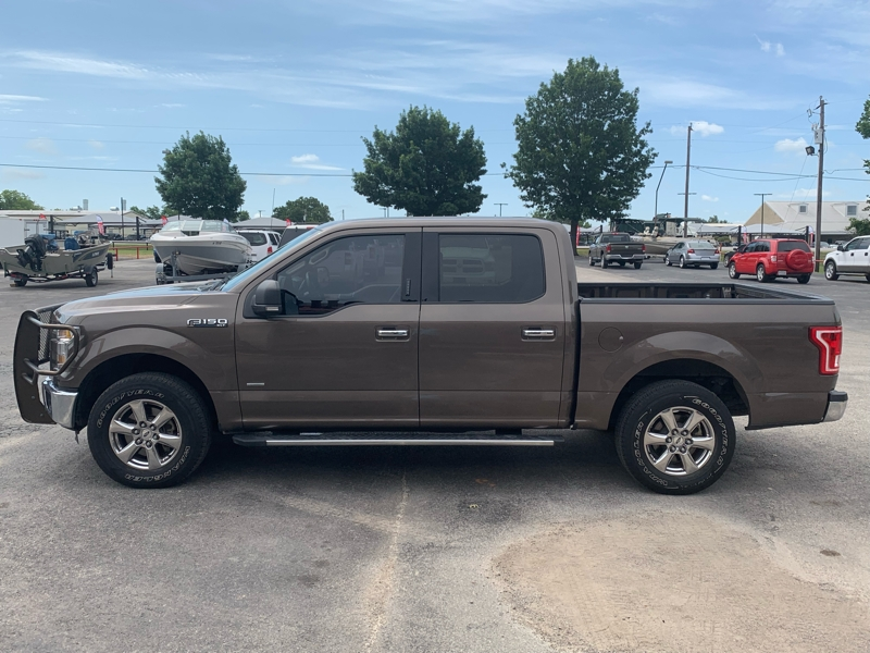 Ford F-150 2015 price $23,999