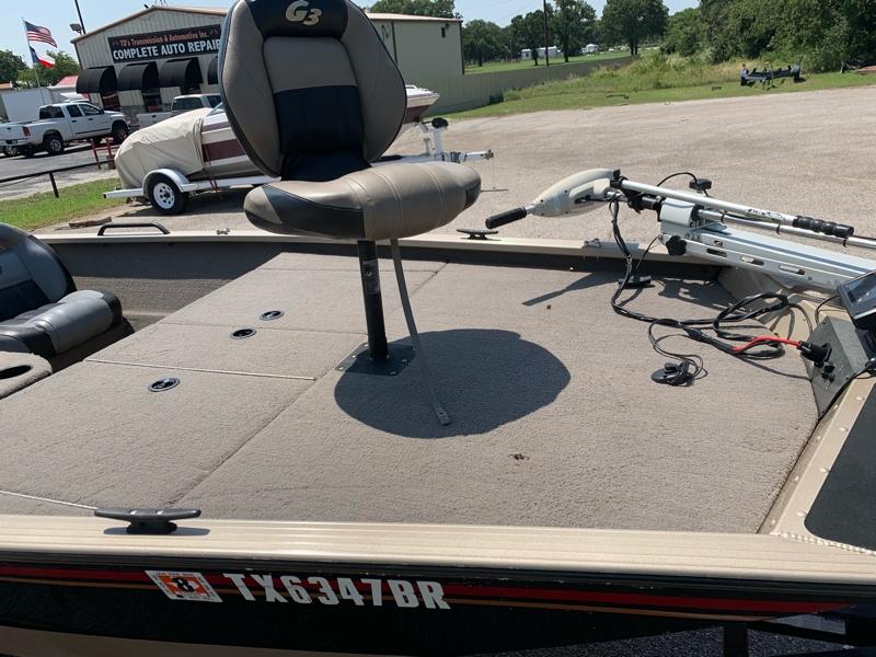 G3 EAGLE 180 2011 price $14,995