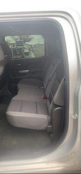 Chevrolet Silverado 1500 2014 price $19,999