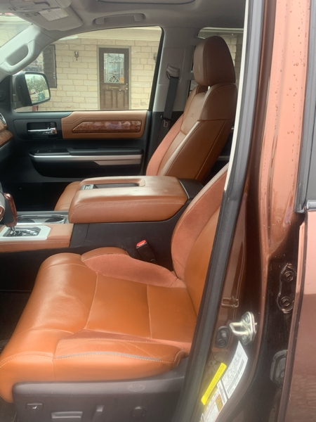Toyota Tundra 4WD Truck 2014 price $26,500