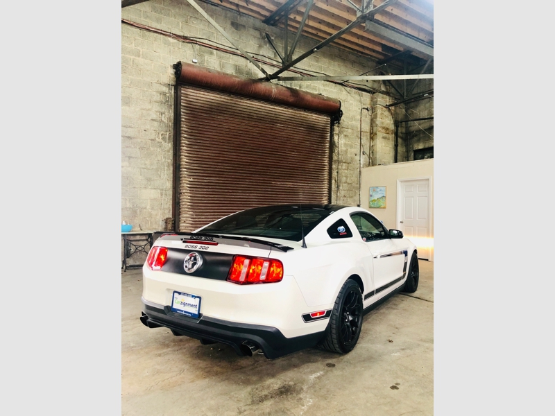 Ford Mustang 2012 price $25,995