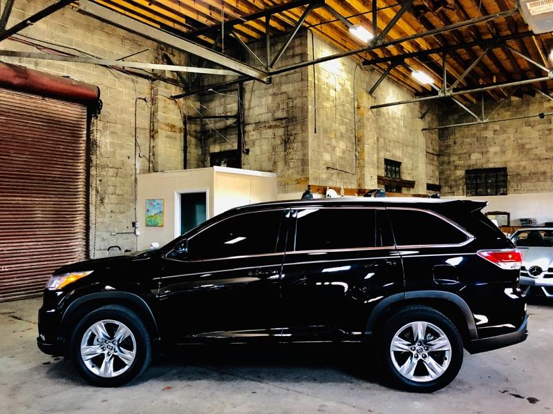 Toyota Highlander 2016 price $29,500