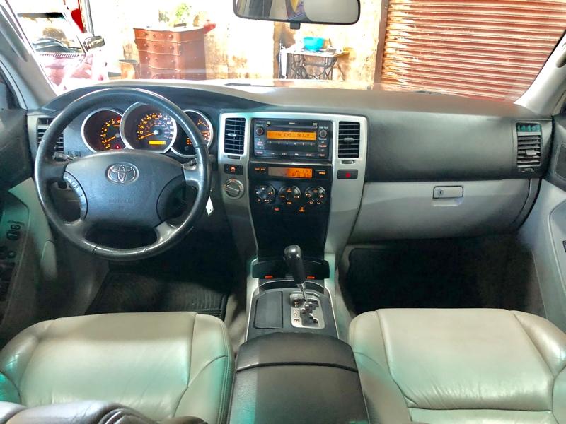 Toyota 4Runner 2006 price $12,900