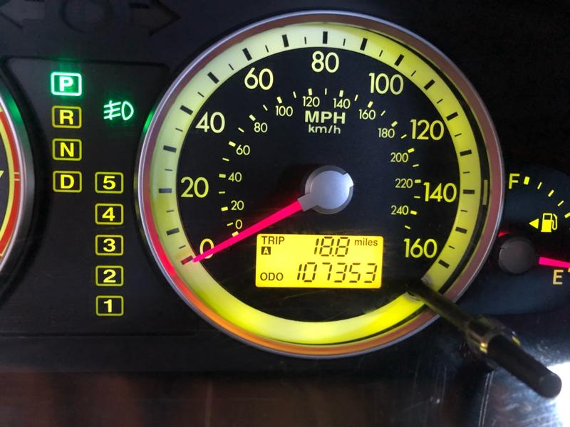 Kia Amanti 2004 price $3,995