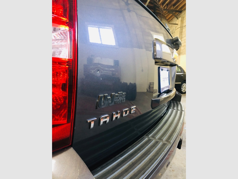 Chevrolet Tahoe 2010 price $9,995