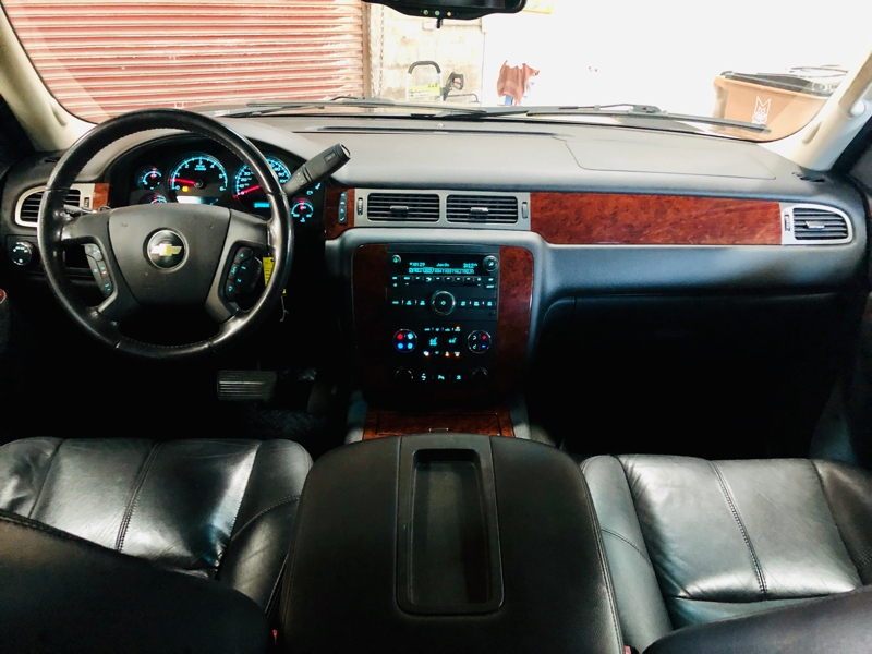 Chevrolet Tahoe 2010 price $12,900