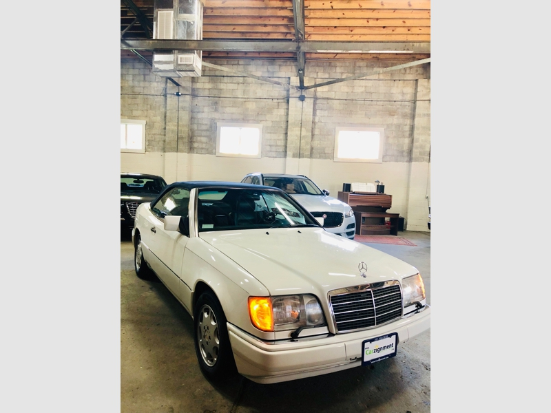 Mercedes-Benz 300 Series 1994 price $8,499