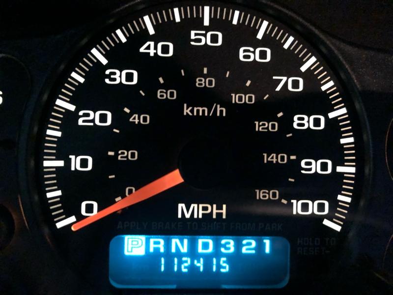 Chevrolet Silverado 1500 2002 price $11,900