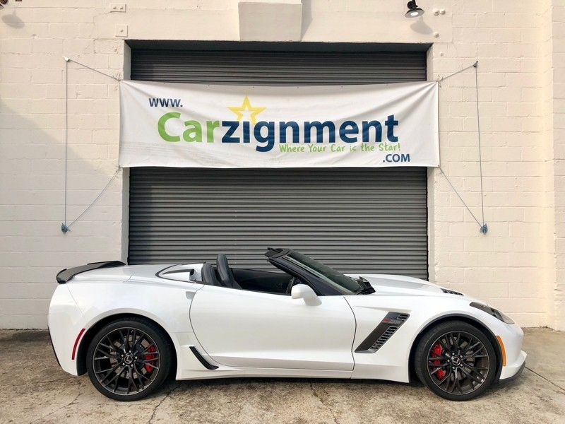 Chevrolet Corvette 2016 price $67,900