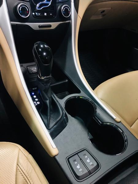 Hyundai Sonata 2012 price $11,499