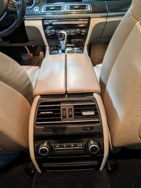 BMW 7-Series 2012 price $17,995