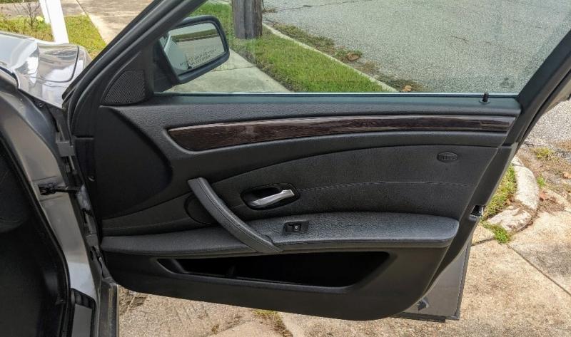BMW 5 Series 2008 price $6,995
