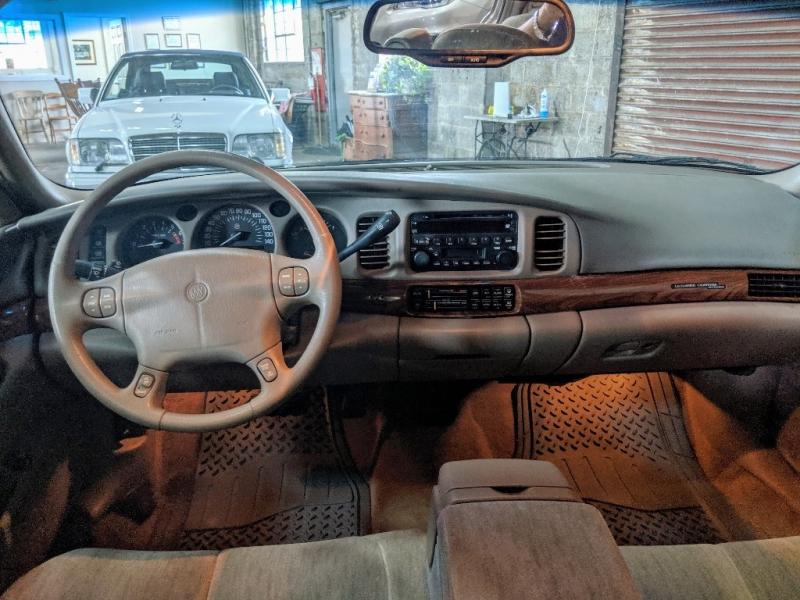 Buick LeSabre 2003 price $3,599