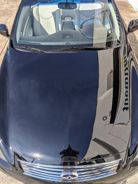Infiniti G 37C 2013 price $18,990