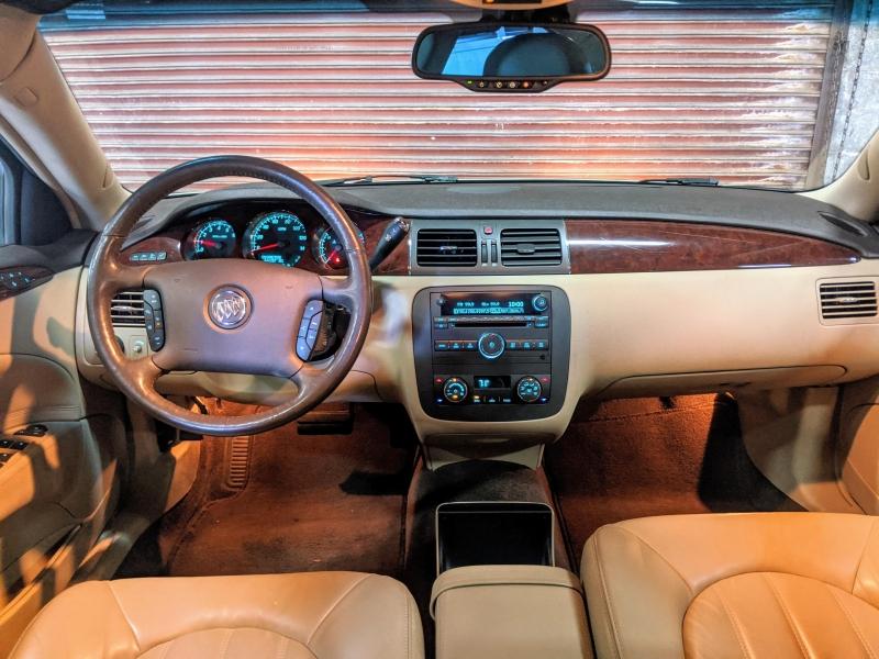 Buick Lucerne 2007 price $6,995