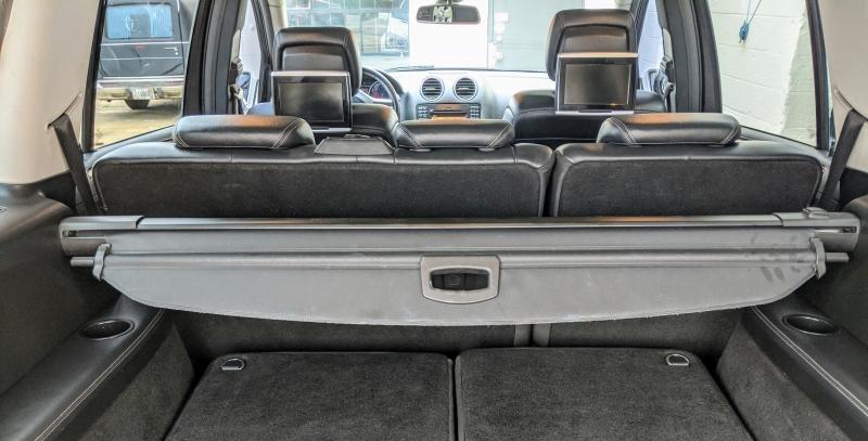 Mercedes-Benz GL-Class 2009 price $9,995