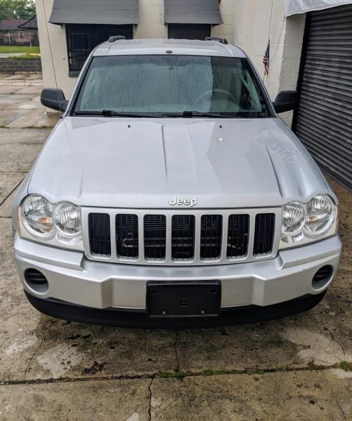 Jeep Grand Cherokee 2006 price $4,995