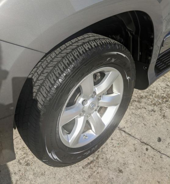 Lexus GX 460 2012 price $18,995