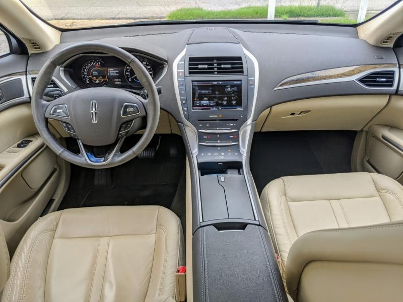 Lincoln MKZ 2014 price $16,500