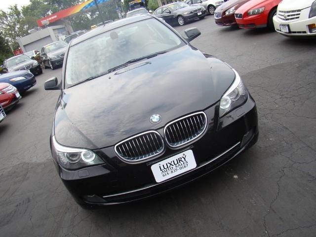 BMW 5 Series 2010 price $9,815
