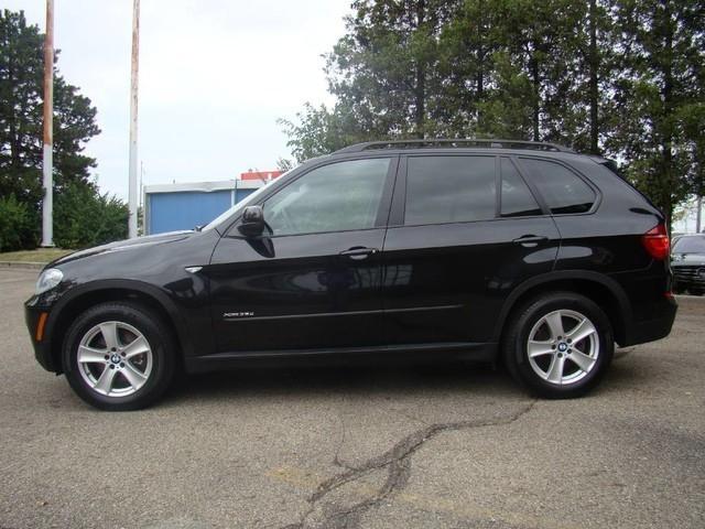 BMW X5 2011 price $19,363