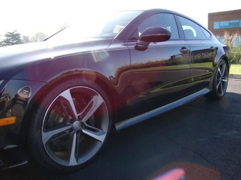 Audi A7 2015 price