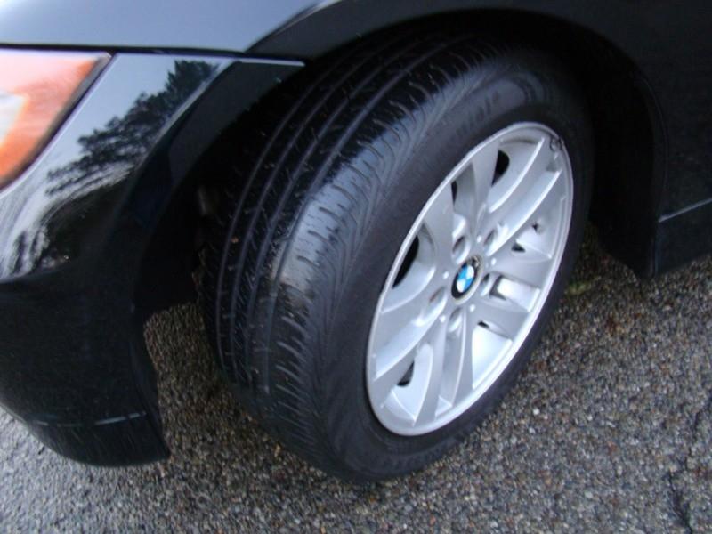 BMW 3-Series 2007 price $7,325