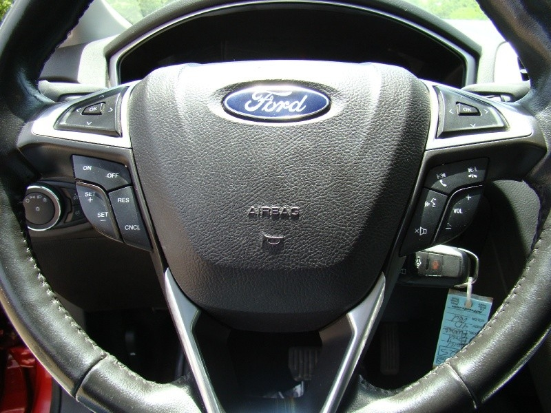 Ford Fusion 2014 price $9,515