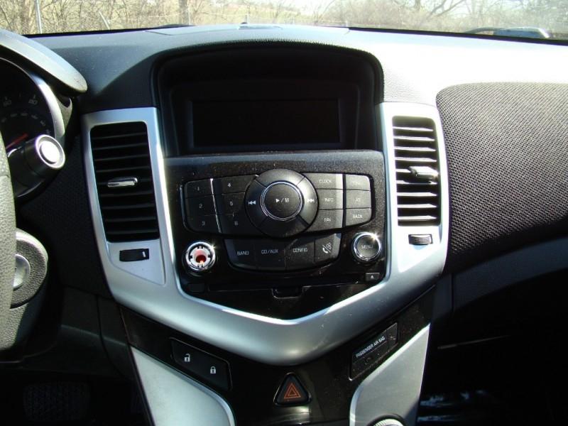 Chevrolet Cruze 2013 price $7,855