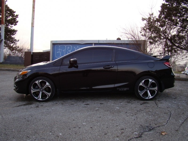 Honda Civic Coupe 2015 price $16,593