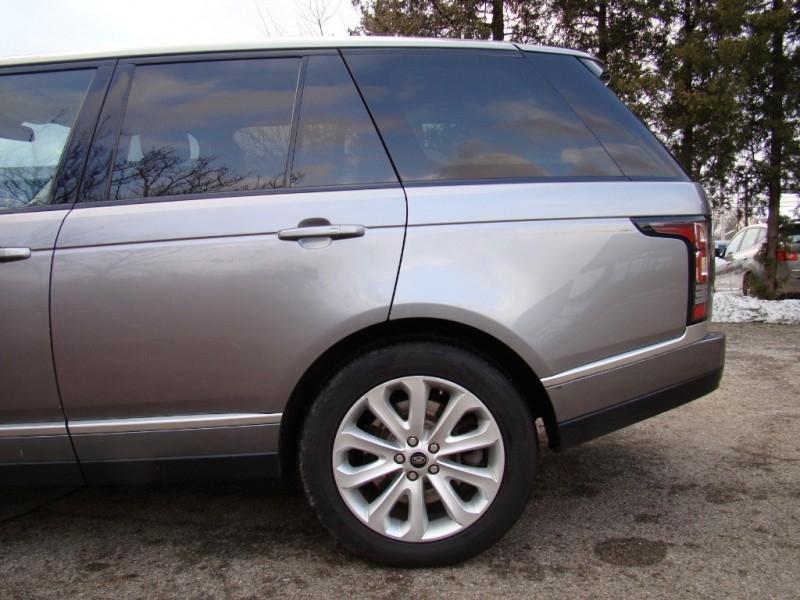 Land Rover Range Rover 2013 price $34,515