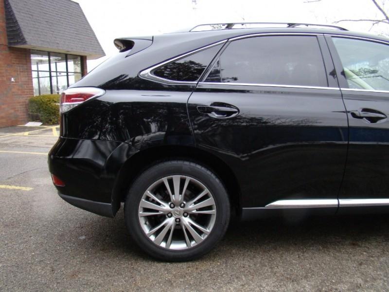Lexus RX 350 2013 price $17,913
