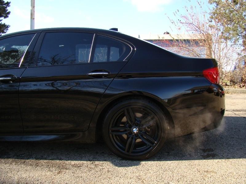 BMW 5-Series 2013 price $19,613