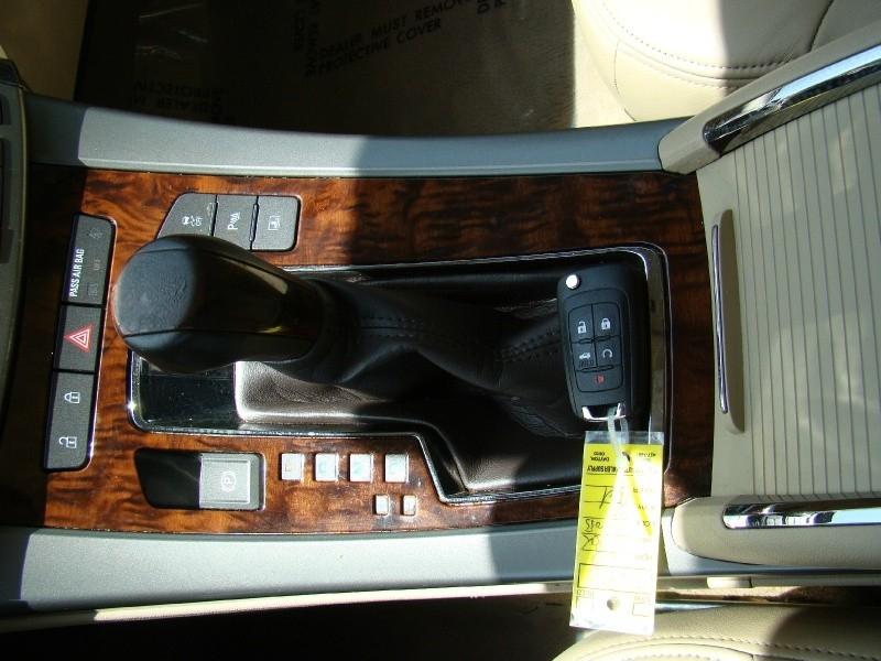 Buick LaCrosse 2012 price $12,513