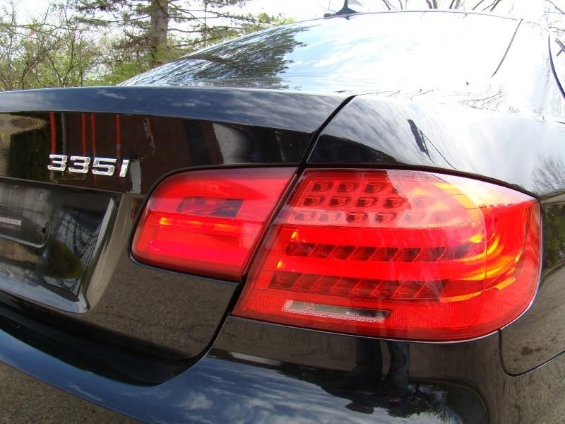 BMW 3-Series 2011 price $12,515