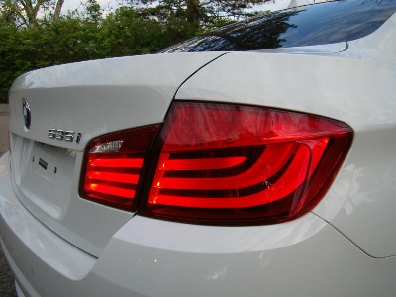 BMW 5-Series 2011 price $12,835