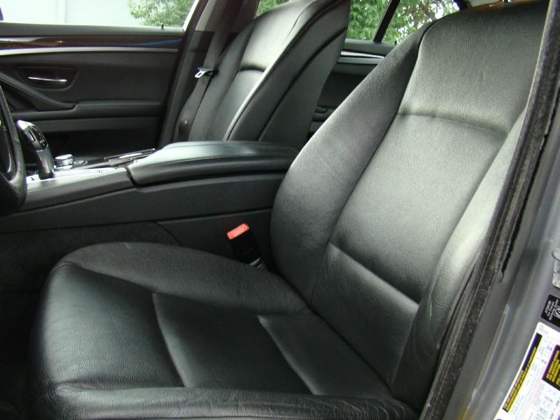 BMW 5-Series 2011 price $14,853